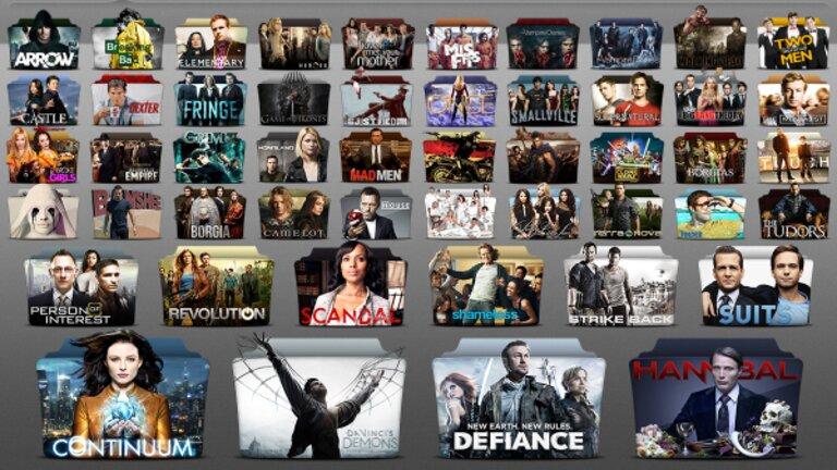 Deutch-IPTV-Filme
